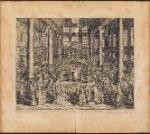 La dedicace de la synagogue de juifs portugais, à Amsterdam