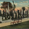 Hebrew confederate soldiers cemetery