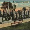 ebrew confederate soldiers cemetery [graphic].