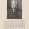 F.E.D. Schleiermacher. From an engraving by Schultheis after a drawing by L. Heine.