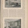 Empfangszimmer in Schillers Wohnhaus  zu Weimar im Heutigen Zustand ; Arbeitz= un Sterbezimmer in Schillers Wohnhaus zu Weimar im Heutigen Zustand. Nach photographischen Ausnachmen von Louis Held in Weimar.