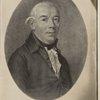 Schiller's Pater: Johann Kaspar Schiller.