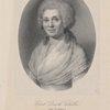 Elizabeth Dorothea Schiller, geb. Kodweis. 1732-1802.