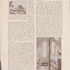 [The church at Wenigen-Jena. From a sketch by Schiller's wife] ; Der Traualtar in der Kirche zu Wenigenjena. Nach einer photographischer Ausnahme ; Brief der Frau von Lengefeld an Schiller.