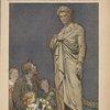 [Cover.] Zum hundertjährigen Todestage Friedrich Schillers. (Siehe Rückseite.)