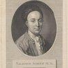 Salomon Schinz M.D.