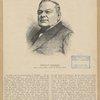 Hermann Schlegel. Geb. 4 Juni 1804 ; overl. Januari 1884.