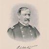 Winfield Scott Schley Commodore U.S.N. Born Oct. 9th, 1839...