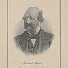 Immanuel Schmidt geb. 12. Aug. 1823--gest. 11. Mai 1900.