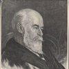 Männer der Zeit: Gustav von Schmoller. Nach dem Leben gemalt von William Pape.