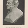 Frankfurt a. M. 4 Dec. 1859 Arthur Schopenhauer. The signature is from Elisabet Ney's autograph copy of Schopenhauer's works