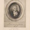 Schopenhauer's Grossvater Christian Heinrich Trosiener Ratsherr zu Danzig. Nach einer miniatur im Besitze des Herrn Arthur v. Gwinner.