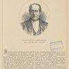 Gilles Dionysius Jacobus Schotel. Geb. 9 April 1807. Overl. 9 Dec. 1892.