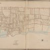 Suffolk County, V. 1, Double Page Plate No. 17 [Map bounded by Bay Ave., Patchogue Bay, Vatchogue River, Lake Wood Ave.]
