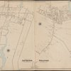 Suffolk County, V. 1, Double Page Plate No. 18 [Map bounded by Bellport Bay, Maple Ave., Munsells Rd., Roe Ave., Bay Ave.]
