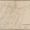 Suffolk County, V. 1, Double Page Plate No. 19 [Map bounded by Terrells River, Moriches Bay, West Senekes Creek]