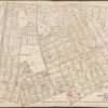Westchester, V. 1, Double Page Plate No. 13 [Map bounded by Grand St., Central Blvd., Dell Ave., Prospect Ave., W. Sidney Ave., Bronx River]