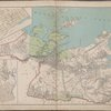 Westchester, Double Page Plate No. 3 [Map of Towns of Westchester and Pelham]