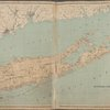 New York State, Double Page Plate No. 8 [Map of Suffolk County]
