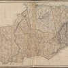 New York State, Double Page Plate No. 11 [Map of Fulton, Montgomery, Schenectady, Schoharie and Greene Counties]