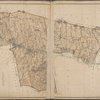 New York State, Double Page Plate No. 12 [Map of Albany, Rensselaer and Columbia Counties]
