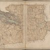 New York State, Double Page Plate No. 14 [Map of Warren, Saratoga and Washington Counties]