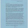 Letter from John Houseman to Katherine Hepburn, dated September 13, 1957
