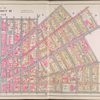 Buffalo, V. 2, Double Page Plate No. 33 [Map bounded by E. Tupper St., Motimer St., Pratt St., Eagle St., Main St.]