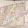 Buffalo, V. 2, Double Page Plate No. 43 [Map bounded by Broadway, Peck St., William St., Fillmore Ave.]