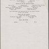 Buffet at Gramercy Park Hotel; 2 Lexington Avenue at 21st Street -- New York, New York (NY) (English, French).