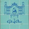 Saturday luncheon at The Gate of Cleve; Sheraton-Atlantic Hotel -- (English,German).