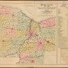 Monroe County, Double Page Plate No. 1 [Index to maps]