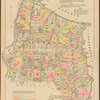 Monroe County, Double Page Plate No. 4  [Map of Irondequoit]