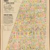 Monroe County, Double Page Plate No. 6  [Map of town of Parma, Parma Center, Parma Corners]