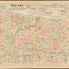 Monroe County, Double Page Plate No. 7  [Map of town of Hamlin, Beach Wood Park, Sunnyside Beach]