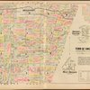 Monroe County, Double Page Plate No. 9  [Map of town of Sweden]