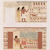 Dynastie V. Pyramiden von Giseh [Jîzah], Grab 15.