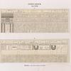 Altes Reich. Dynastie XI. , XII. Theben [Thebes]:  a. b. Abd el Qurna , Grab 21.