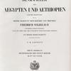 [Title page] Dritte Abtheilung: Denkmaeler des Neuen Reichs, Blatt 91-172.