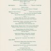 Sunday; St. Patrick's Day brunch at Park Lane -- (English).