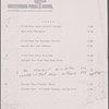Lunch at Gramercy Park Hotel; 2 Lexington Avenue at 21st Street -- New York, New York (NY) (English).