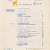 Dinner Menu La Reserve Hotel Suisse Menu #97