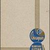 Lunch held by Chicagoan, Kansas Cityan at Dining Car, Fred Harvey (Railroad) -- (English)