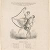 Flore et Zéphire. Alli Ssti. Adelaide Mersy, e Giovanni Rousset per la lora beneficiata la sera del 19 Maggio 1828