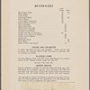 Lunch menu, Southern Pacific