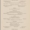 Breakfast at Southern Pacific (Railroad) -- (English)