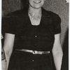 Eslanda Goode Robeson.