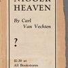 Carl Van Vechten papers