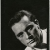Publicity photograph of Richard Burton, June 22, 1951.