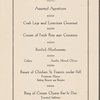 Dinner held by The San Francisco Stock Exchange at Hotel St. Francis (Hotel) -- San Francisco, California (CA) (English)